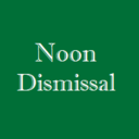 Noon Dismissal - Parent-Teacher Conferences
