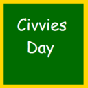 Civvies Day CSW Fundraiser