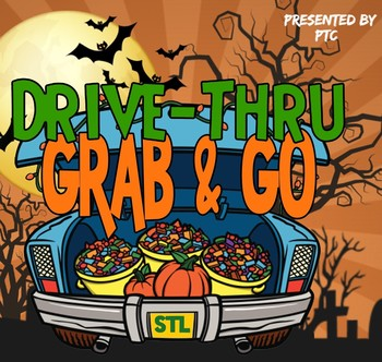 Halloween Grab & Go/Trunk Decorating Contest