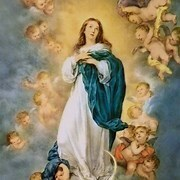 Mass, Feast of the Immaculate Conception
