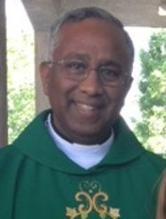 Rev. Benny George