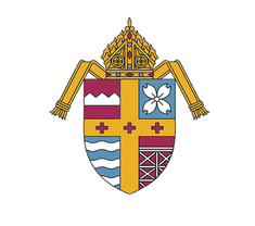 Rite of Election - Chattanooga and Five Rivers Deaneries