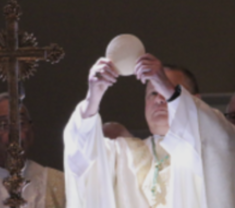 Bishop issues new directives for sacraments in response to COVID-19