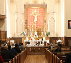 Bishop Stika issues letter regarding Latin Mass in the diocese