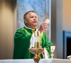 Bishop Stika Pastoral Letter: Sin and the Worthy Reception of the Holy Eucharist