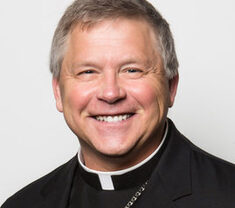 Bishop Stika offers statement and prayers for people of Haiti and Afghanistan