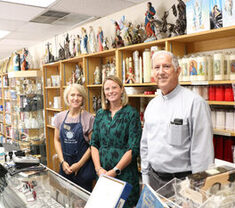 The Paraclete: a little store with a big purpose