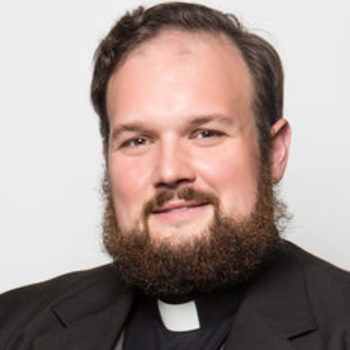 Father Colin Blatchford appointed associate director of Courage International