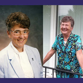 Last two of original Sisters of Mercy retire
