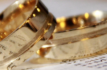 What is the sacrament of marriage?