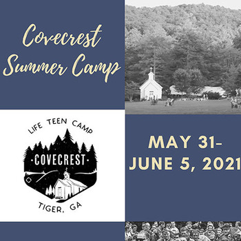 Covecrest Summer Camp