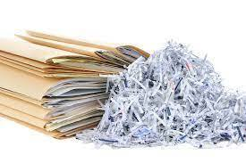 8th Annual Shred Day & Food Drive