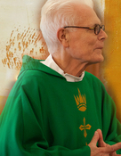 Funeral Mass for Fr. Bill Moore