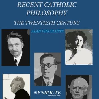 Book on Recent Catholic Philosophy