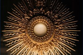 Election Day Eucharistic Adoration - Tuesday, November 3rd.