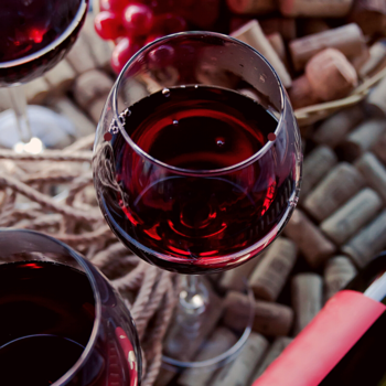 Volunteers Needed: Family of Parishes Wine & Cheese Reception