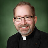 Welcome Deacon Chad Franklin