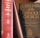Catechist Formation - Entering Into Scripture