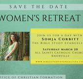 Diocese of Knoxville Women's Retreat