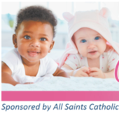 Support All Saints' Annual ProLife Billboards