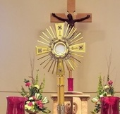 40 Hours of Adoration