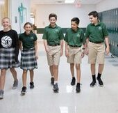 Second Collection for Catholic Schools
