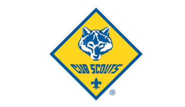 Support the All Saints' Cub Scouts!