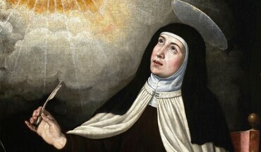 Discover Your Interior Life Through St. Teresa of Avila