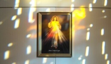 Join Our Divine Mercy Prayer Team