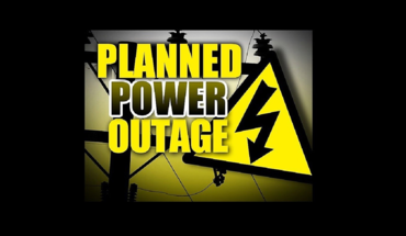 Planned Power Outage on Friday, March 19th!