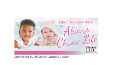 Prolife Billboards