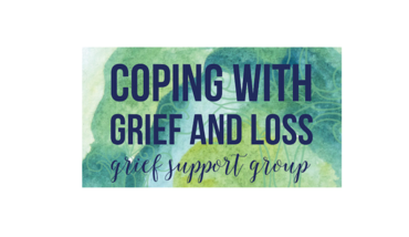 Grief Support Group to Resume Meetings