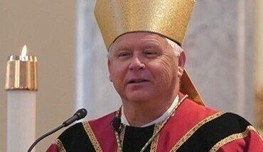 Bishop Stika restores Mass obligation