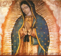 11 am-3 pm Rosary Rally and  <br />6:30 pm Feast of Our Lady of Guadalupe