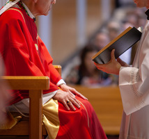 Mass and Confession