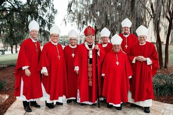Catholic Days at the Capitol & Red Mass