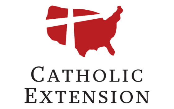 Catholic Extension Support - Diocese of Biloxi 2021