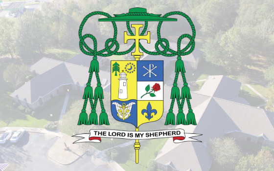 Decree implementing Pope Francis' Motu Proprio Traditionis Custodes in the Diocese of Biloxi