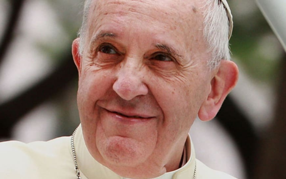 Please Pray for Pope Francis' surgery