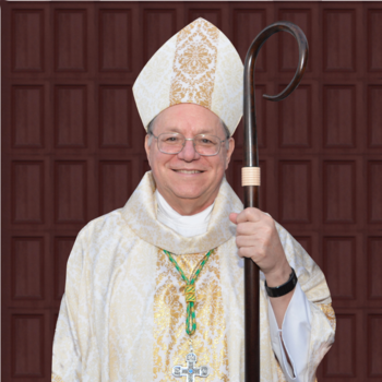 Bishop Louis F Kihneman III's Easter Message