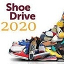 Shoe Drive Collection Bin At HT