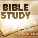 Bible Study on Zoom!
