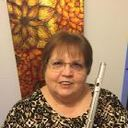 Donna Barnes, Director of Music