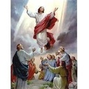 Feast of the Ascension - celebrated on May 16th