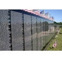 Memorial Day Observance & Moving Wall Viewing At Green Hills