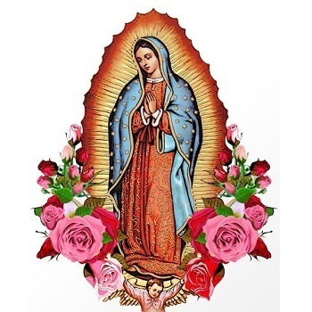 Our Lady of Guadalupe Novena & Mass