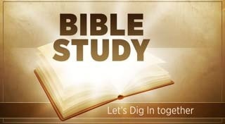 Bible Studies are Available Online, for Free!