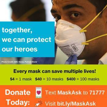 Masks for Medical Workers