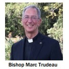 Catholic Relief Services (CRS) Opportunities and Mass with Bishop Marc Trudeau