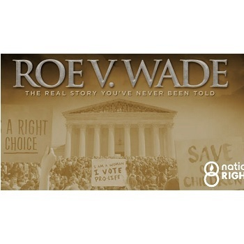Roe V. Wade Movie Premiere